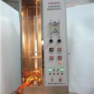 单根电线电缆垂直试验仪图片