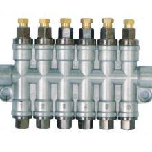 供应用于润滑的黄油分配器/机床配件/油路润滑批发
