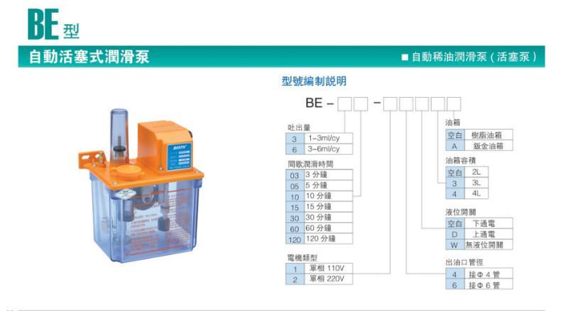 供应陕西数控设备活塞泵型号-陕西数控设备活塞泵规格及性能