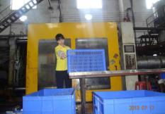 广州塑料托盘塑料地台板厂家简介