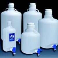 供应Nalgene带放水口细口大瓶2318-0010