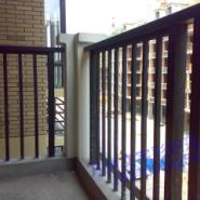 重庆建筑栏杆图片