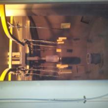 供应静电自动喷漆机-喷漆机厂家-优质喷漆设备