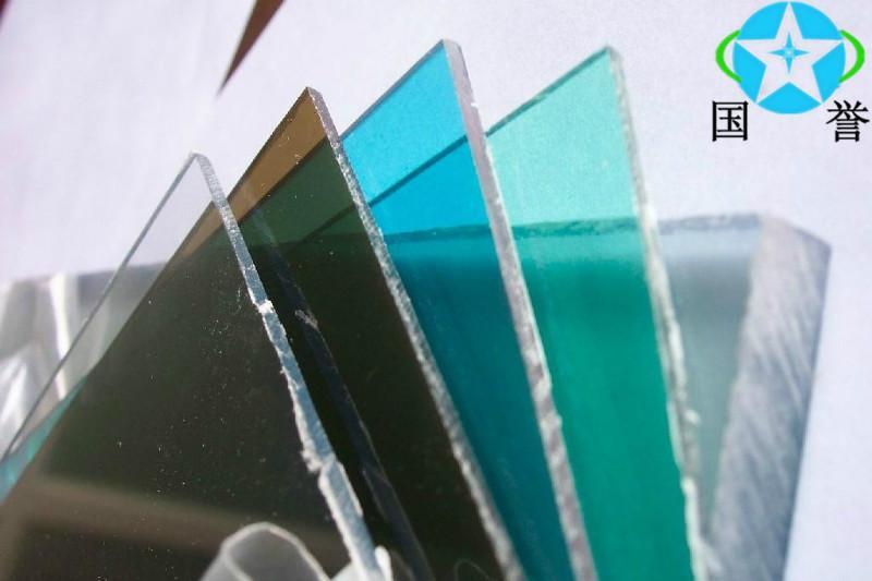 深圳透明PC板价格 深圳透明PC采光板厂家 深圳进口透明PC板批发价格