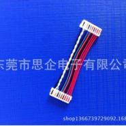 线材连接器图片