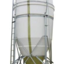 供应2.5T玻璃钢料塔3.6T玻璃钢料塔4T玻璃钢料塔