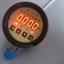 供应数字压力控制表BD-1001K/1001KB