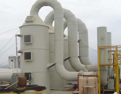 新沂废气处理设备销售