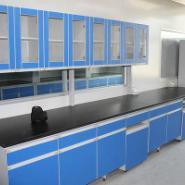 供应实验室边台丨实验室中央台丨实验室水柜丨中央实验台丨角柜生产批发
