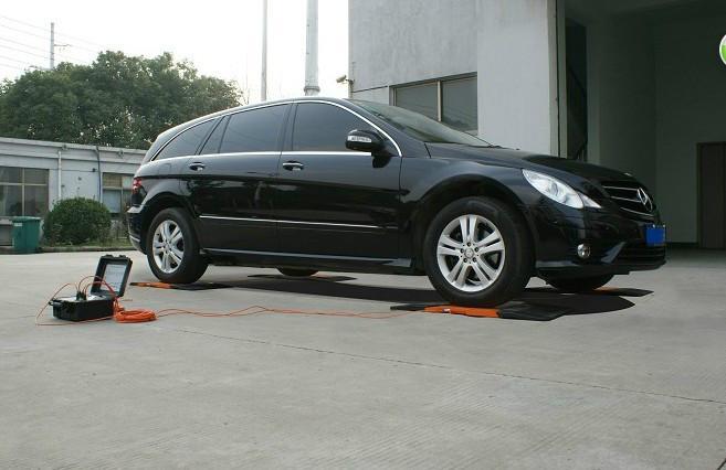 值得信赖杭州东川汽车轮重检测仪销售