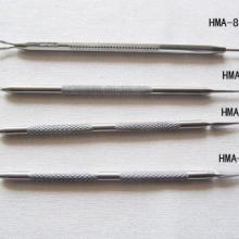 供应优质不锈钢美容针/粉刺针/痘痘针