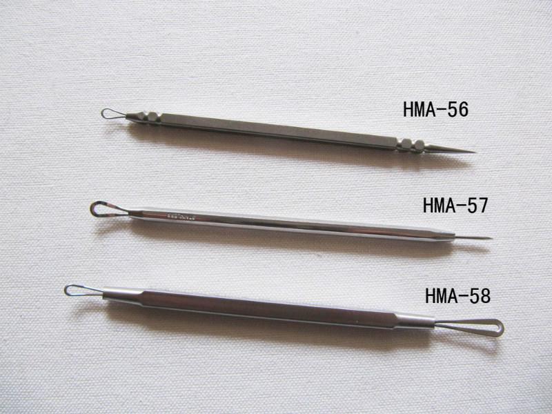 供应个人护理美容工具配件/美容针/痘痘针图片