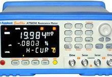 供应安柏AT510M直流电阻测试仪
