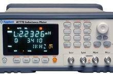 供应常州安柏AT770电感测试仪