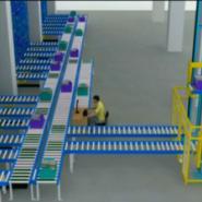 武汉市工业设备仿真动画图片