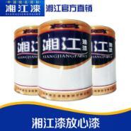 C53-33铁红醇酸防锈漆图片
