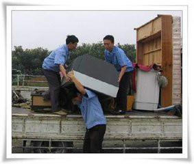 供应杭州拱墅区搬家公司图片