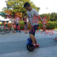 长沙独轮电动代步车单轮代步车推荐图片