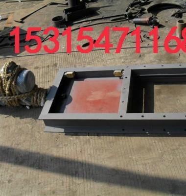 平板闸阀图片/平板闸阀样板图 (1)