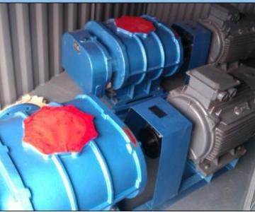 供应罗茨鼓风机生产,罗茨鼓风机生产厂家,罗茨鼓风机直销厂家图片
