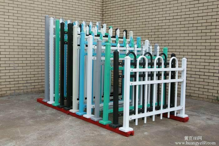 现代化锌钢护栏欧式护栏网图片图片