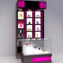 山东济南数码产品展柜设计制作公司