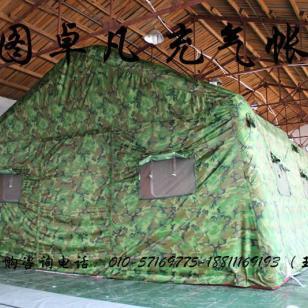山西进家办席一条龙充气帐篷图片
