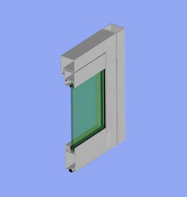 开启式防火窗图片/开启式防火窗样板图 (3)