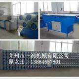 供应塑料圆丝渔网丝拉丝机