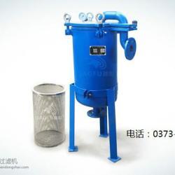 供應袋式過濾器