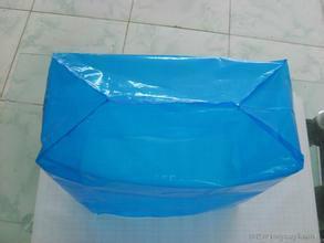 供应衡水塑料袋厂家图片