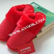 棉拖鞋品牌图片