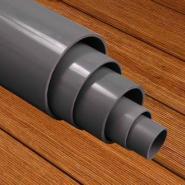 PVC塑料管图片