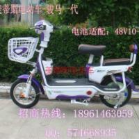 广州电动车厂家招商