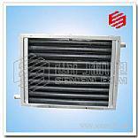 钢铝复合翅片蒸汽散热器图片