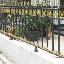 供应欧式风格铁艺围栏