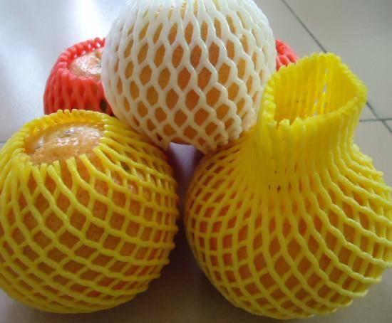 供应epe水果网套,东莞苹果网套批发,惠州epe水果网套厂家直销