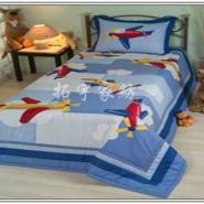 儿童床上用品图片
