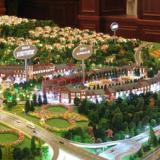 供应汕头建筑模型制作公司恒信模型公司制作,电子沙盘模型制作,模型公司