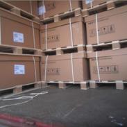 长沙塑料运输图片
