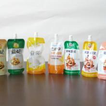 供应用于果汁饮料厂的安徽省吸吸冻果冻果汁吸嘴袋灌装机批发