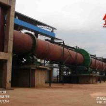 干燥机矿物烘干设备大型干燥设备回转干燥机山川重工