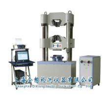 供应电液伺服万能材料试验机