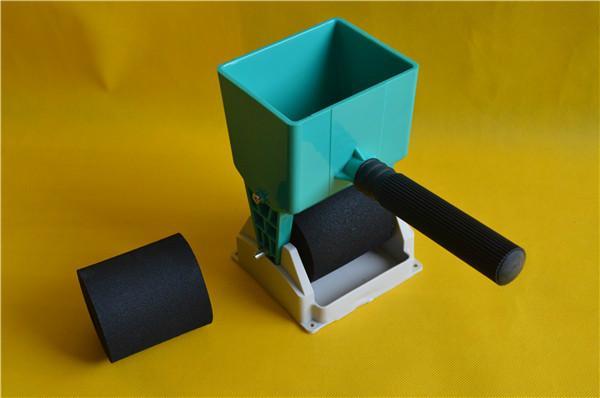供应3寸手提涂胶机、手动涂胶机、,3寸6寸小型滚胶机工具刷
