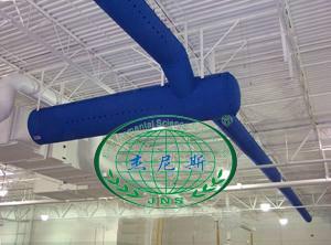 纤维布袋风管图片/纤维布袋风管样板图 (1)