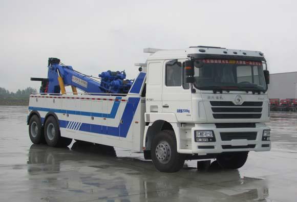 供应CSC5250TQZST型清障车图片