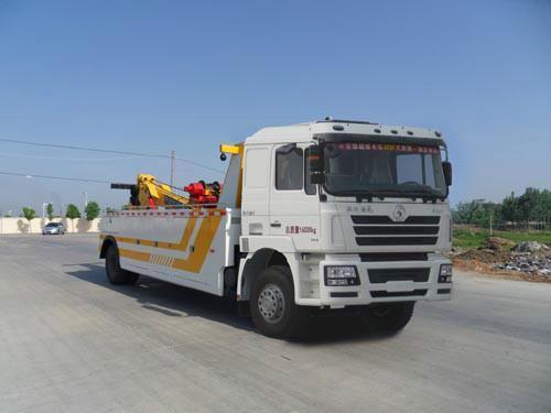 供应CSC5200TQZZT型清障车图片