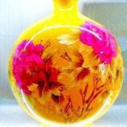 五星行彩色陶瓷专用钛镍黄图片