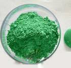 供应环保无机颜料钴绿金属氧化物混合颜料钴绿