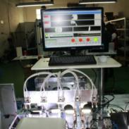 CCD检测系统图片